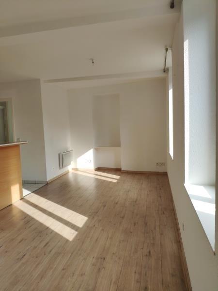 Location appartement Mazamet 380€ CC - Photo 3