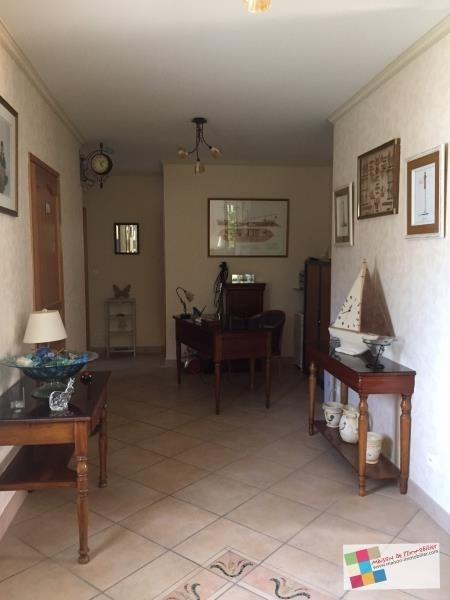 Vente maison / villa St laurent de cognac 278250€ - Photo 3
