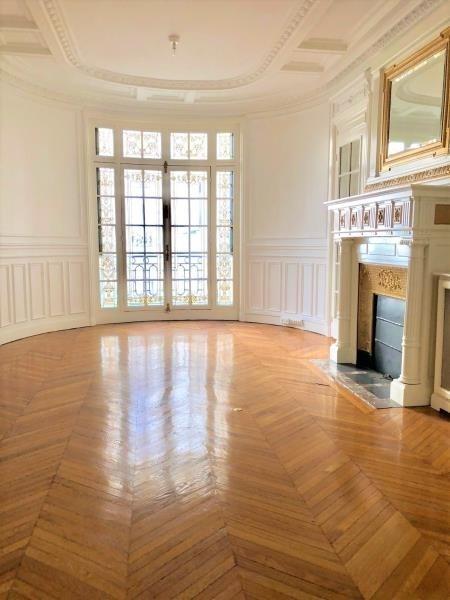 Rental office Paris 16ème 10000€ HT/HC - Picture 1