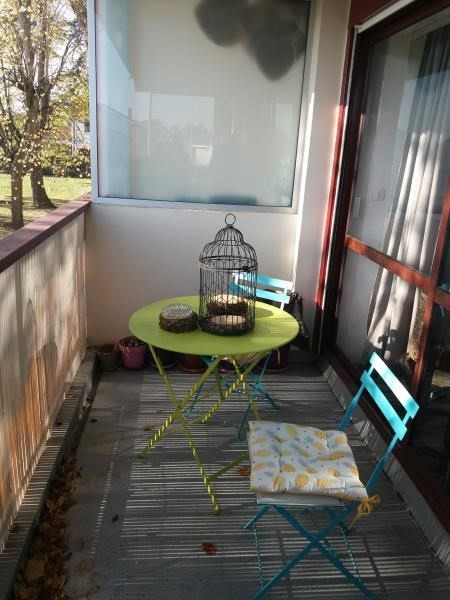 Rental apartment Talence 725€ CC - Picture 7