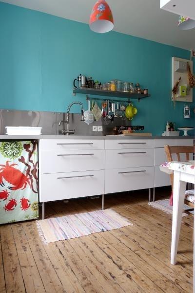 Vente appartement Brest 166900€ - Photo 2