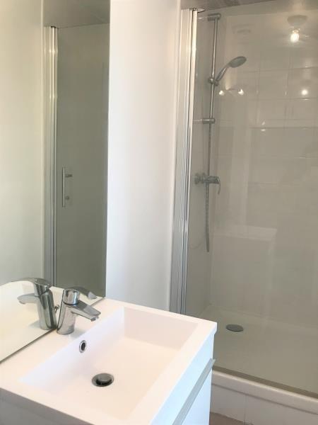Affitto appartamento Ablon sur seine 560€ CC - Fotografia 4