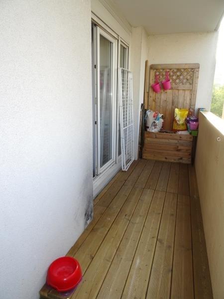 Vente appartement St ouen l aumone 149900€ - Photo 7