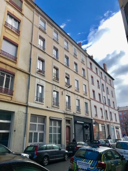 Rental apartment Villeurbanne 630€ CC - Picture 10