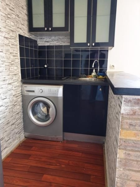 Vente appartement Taverny 129 000€ - Photo 2
