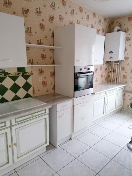 Location appartement Soissons 726€ CC - Photo 5