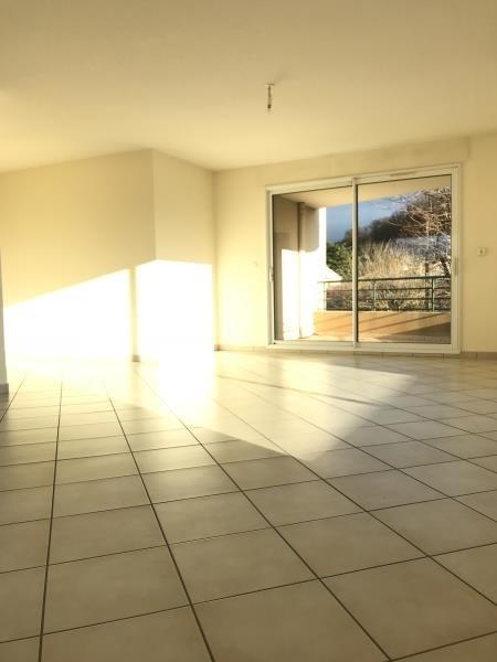 Locação apartamento Chabeuil 880€ CC - Fotografia 4