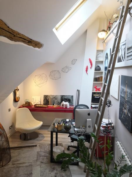Vente appartement Le port marly 270000€ - Photo 7