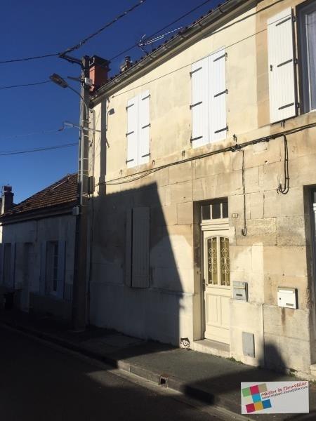 Vente maison / villa Cognac 133750€ - Photo 1