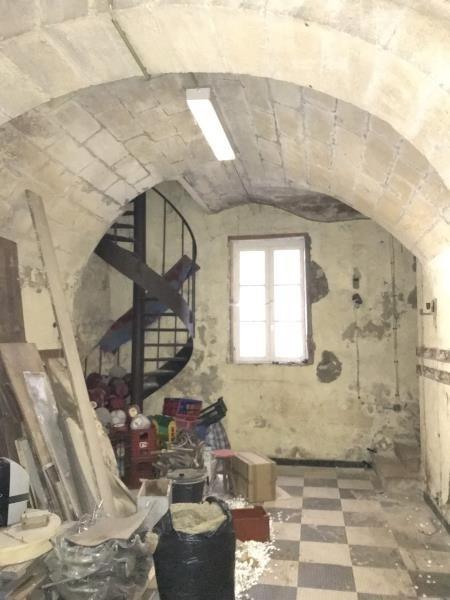 Commercial lease transfer empty room/storage Bordeaux 150000€ - Picture 3