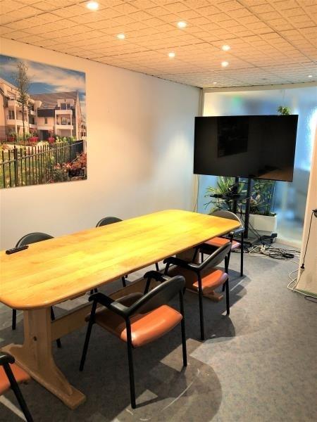 Sale office Schiltigheim 286200€ - Picture 1