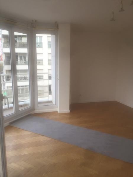Vente appartement Issy les moulineaux 612000€ - Photo 1