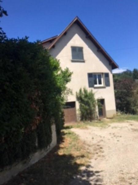 Vente maison / villa Salaise-sur-sanne 200000€ - Photo 5