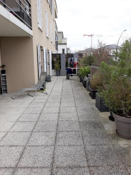 Vente appartement Villeneuve le roi 235 000€ - Photo 11