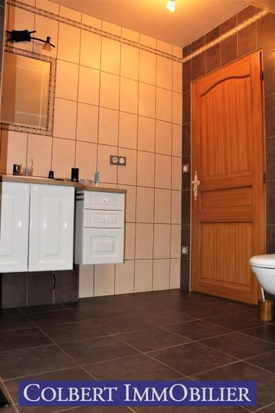 Sale house / villa Neuvy sautour 168000€ - Picture 9