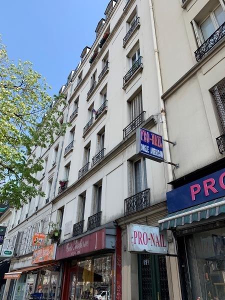 Vente appartement Paris 18ème 364000€ - Photo 4