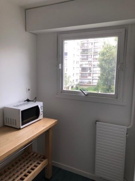 Location appartement Paris 20ème 870€ CC - Photo 7