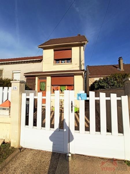 Vente maison / villa Survilliers 213000€ - Photo 6