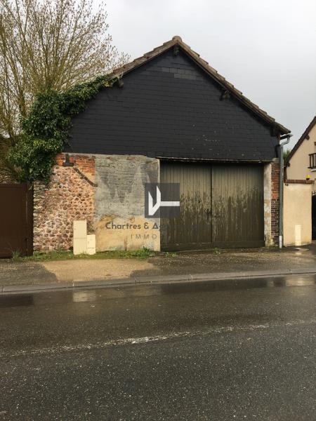 Sale house / villa Fontenay sur eure 265000€ - Picture 9