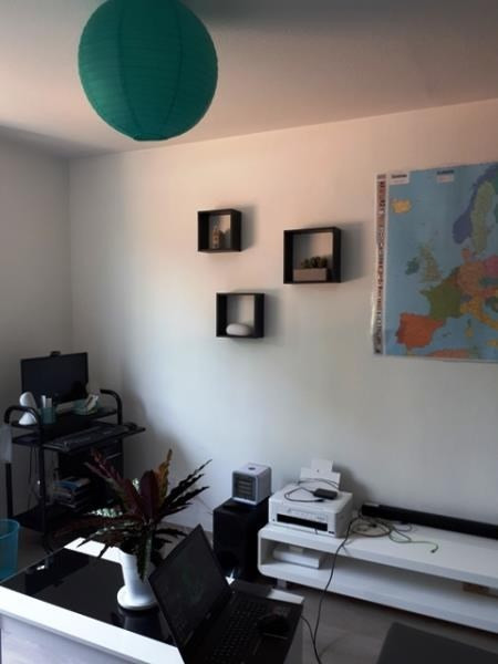 Vente appartement Villeurbanne 104 000€ - Photo 1