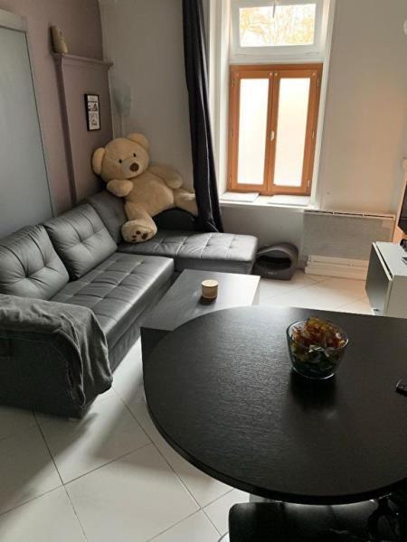 Venta  apartamento Epernon 109000€ - Fotografía 1