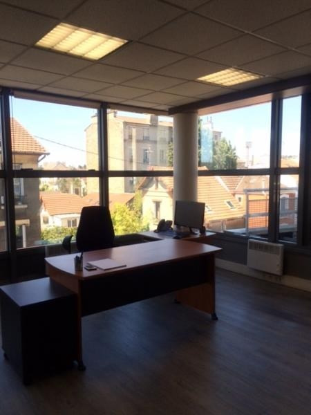 Rental office Colombes 1325€ HT/HC - Picture 9