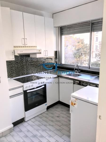 Sale apartment Paris 15ème 405 000€ - Picture 3