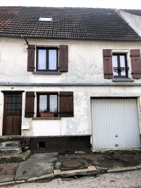 Sale house / villa La ferte sous jouarre 155000€ - Picture 7