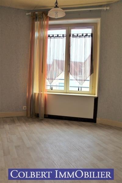 Venta  casa Venizy 86000€ - Fotografía 5