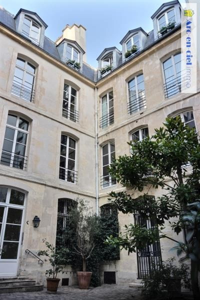 Vente appartement Paris 2ème 618 000€ - Photo 11