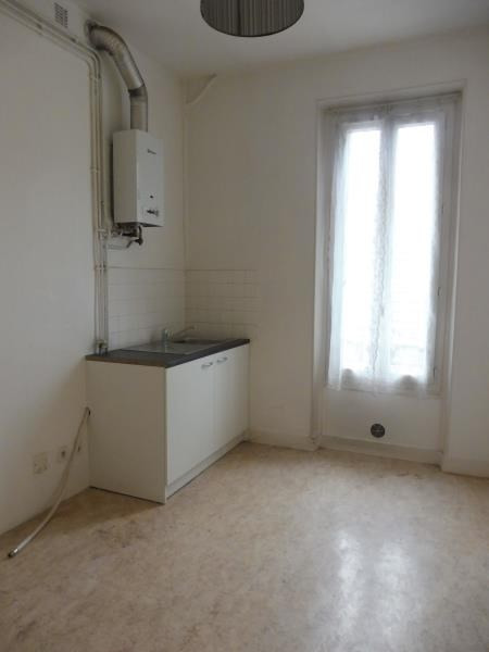 Rental apartment Le raincy 770€ CC - Picture 6
