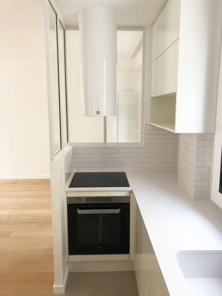 Deluxe sale apartment Boulogne billancourt 755 000€ - Picture 6