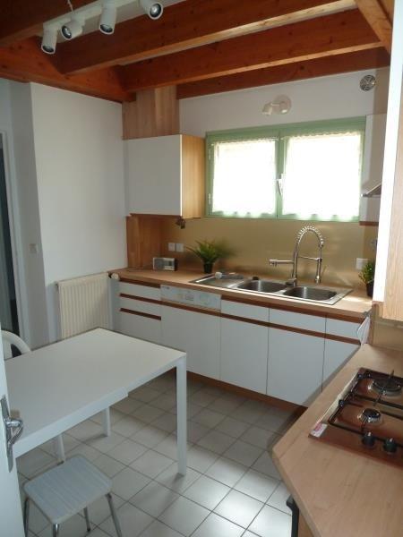 Rental house / villa Triel sur seine 1900€ CC - Picture 7