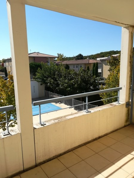 Rental apartment Tournefeuille 595€ CC - Picture 2