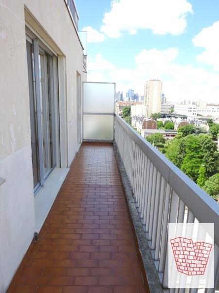 Sale apartment Courbevoie 730000€ - Picture 4