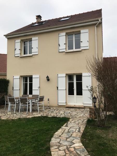 Sale house / villa Villepreux 441000€ - Picture 9