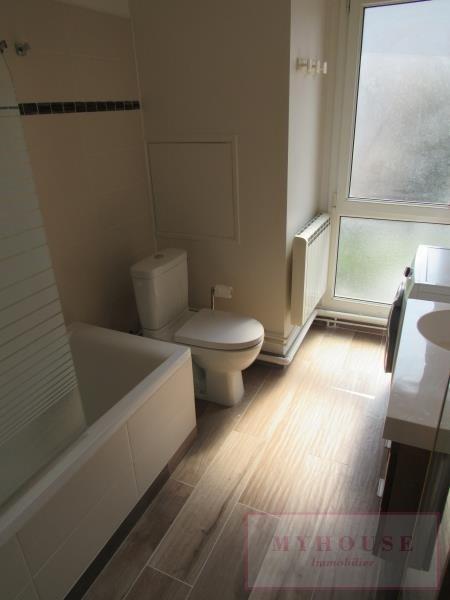 Vente appartement Bagneux 365000€ - Photo 8