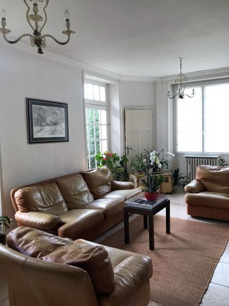 Sale house / villa Saint pierre montlimart 272900€ - Picture 3