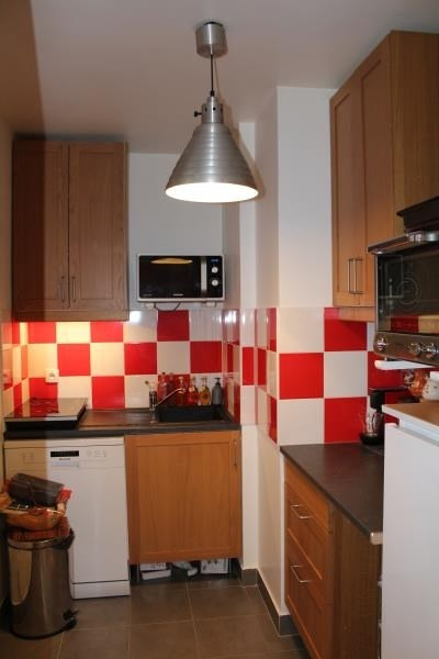 Vente appartement Courbevoie 255 000€ - Photo 4