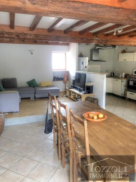 Sale house / villa St quentin fallavier 215000€ - Picture 3