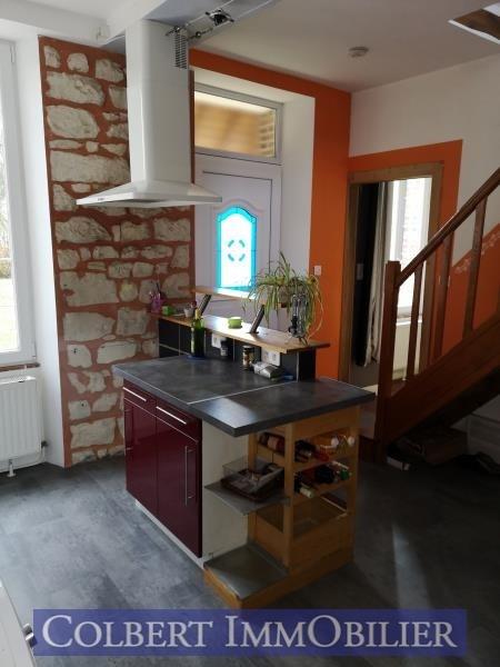 Venta  casa Bonnard 119000€ - Fotografía 3