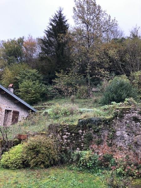Sale house / villa Matafelon granges 159000€ - Picture 7