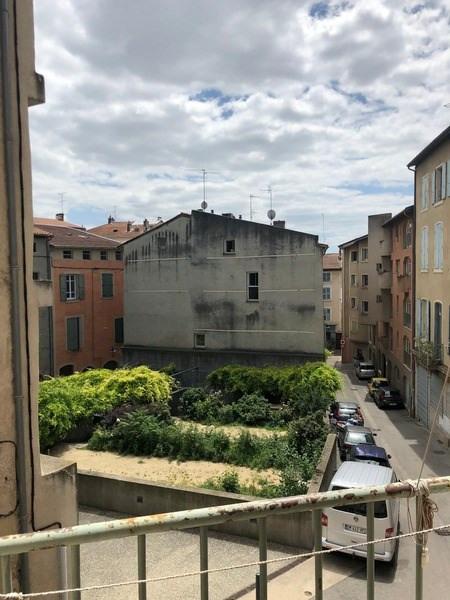 Vente appartement Romans-sur-isère 45000€ - Photo 2