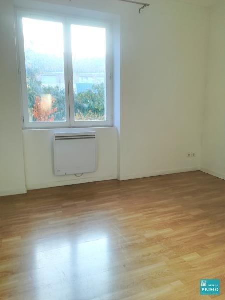 Vente appartement Bagneux 245000€ - Photo 5