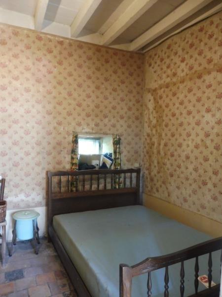 Vente maison / villa Mortagne au perche 92000€ - Photo 4