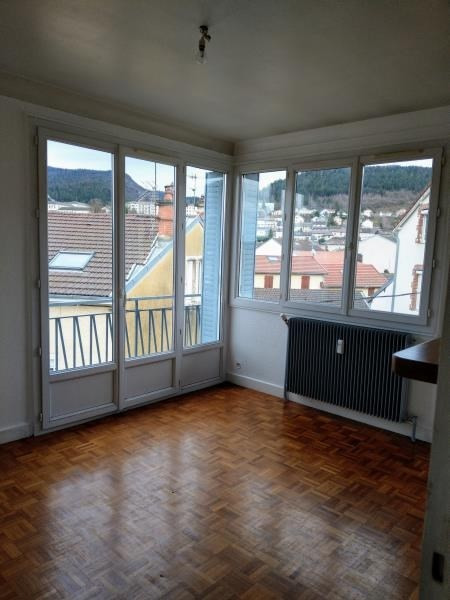 Sale apartment Oyonnax 52000€ - Picture 3