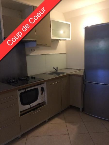 Rental apartment Aix en provence 648€ CC - Picture 1