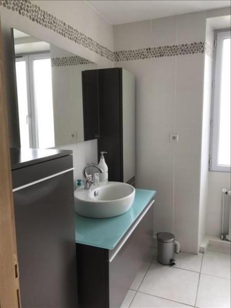 Vente maison / villa Marigny brizay 182000€ - Photo 5