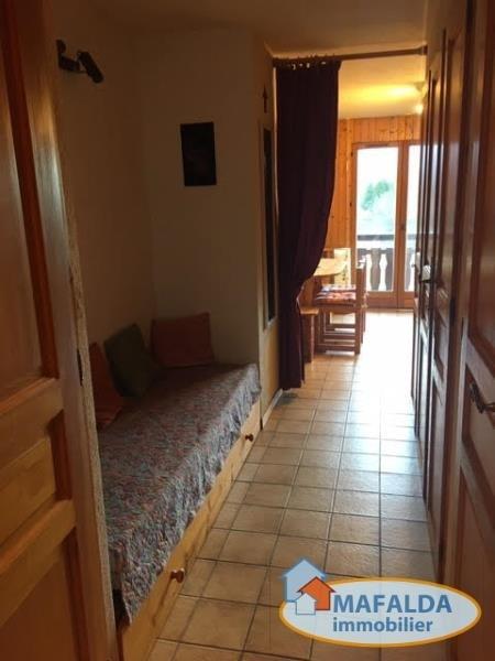 Location appartement Mont saxonnex 440€ CC - Photo 5