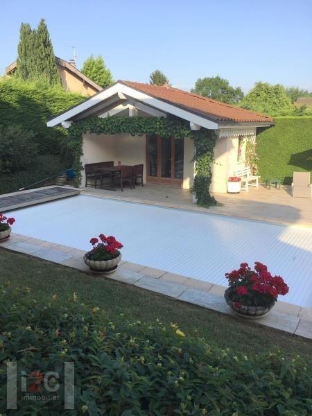 Vente de prestige maison / villa Prevessin 1150000€ - Photo 10